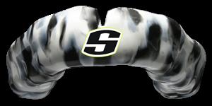 Camo Zebra