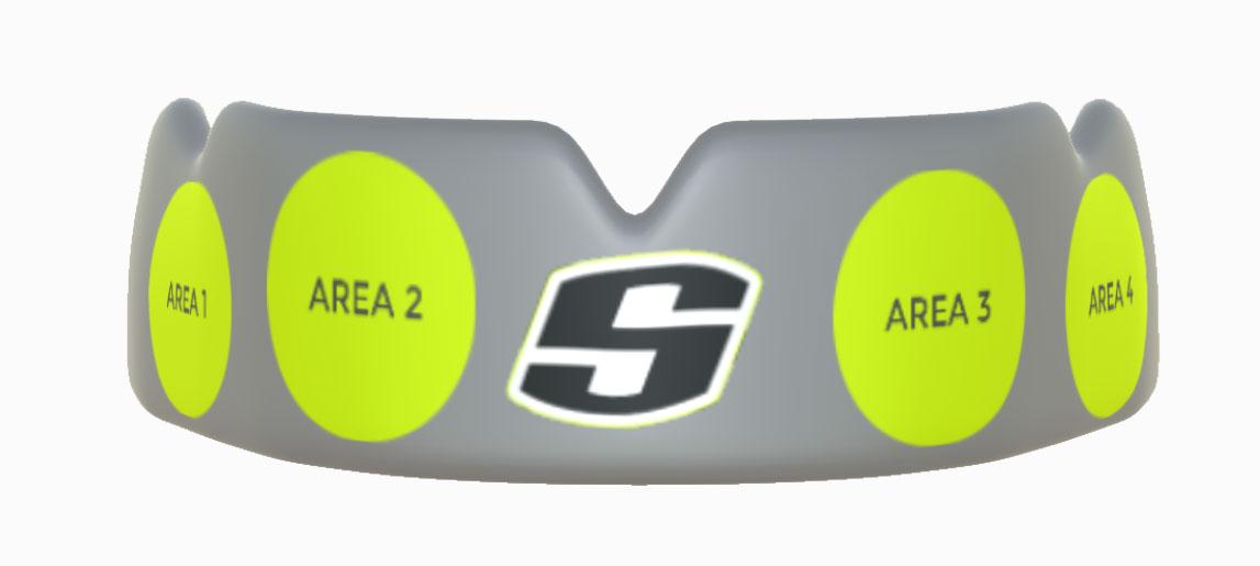 sportbuc areas diseño