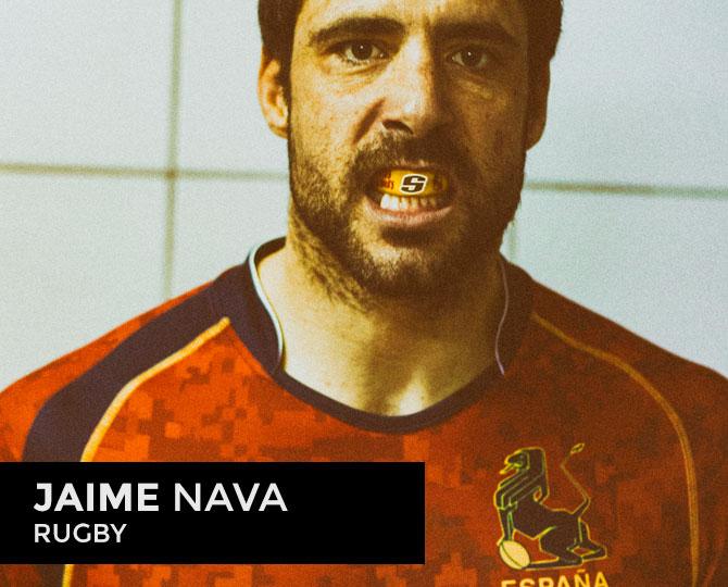 Jaime Nava de Olano Rugby