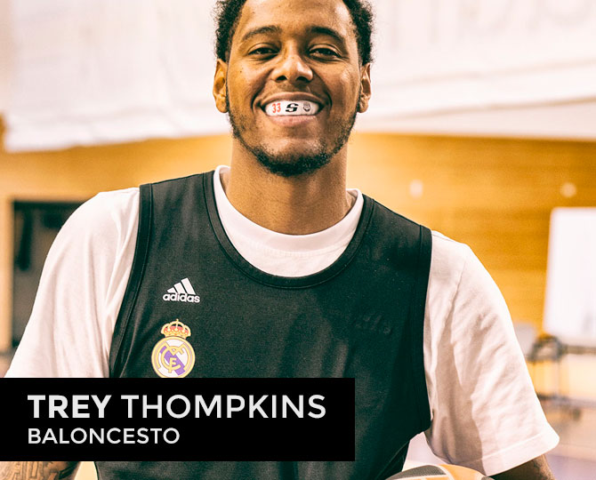 Trey Thompkins