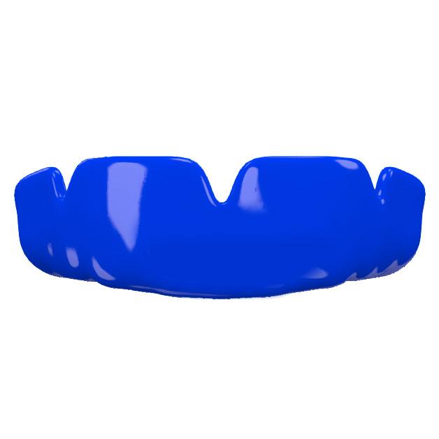 Protector bucal para niños MINIBUC - Azul