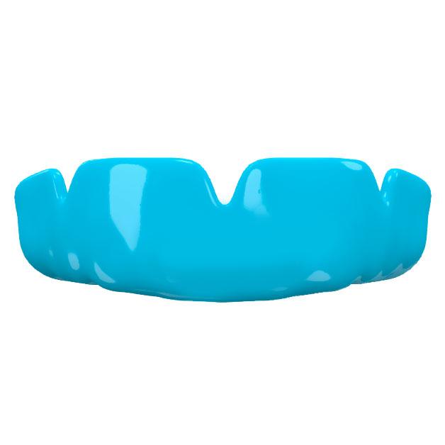 Protector bucal para niños MINIBUC - Celeste Azul Claro