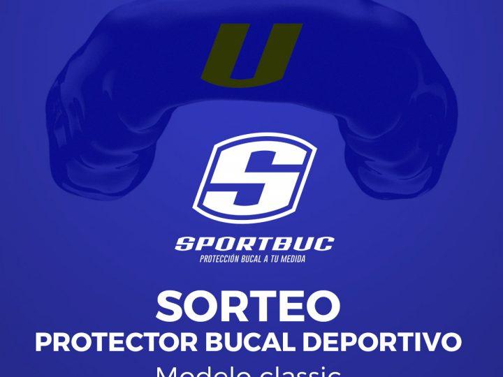 Bases legales concurso Protector Bucal Deportivo