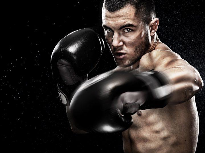 Los mejores protectores bucales para boxear