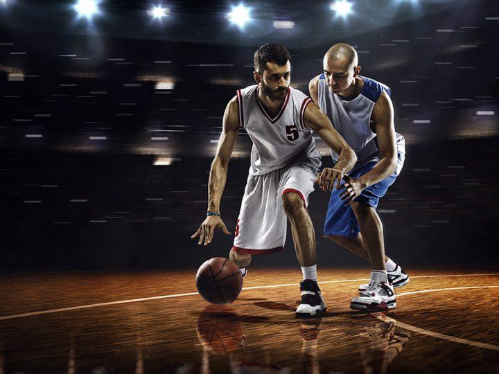 Protectores bucales deportivos para baloncesto