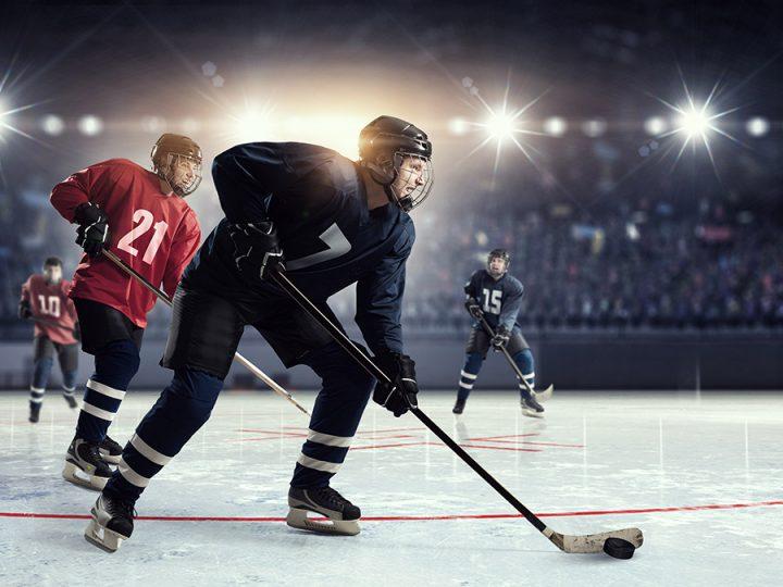 Tu protector bucal para hockey